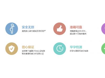 香港DNA验血性别多少钱