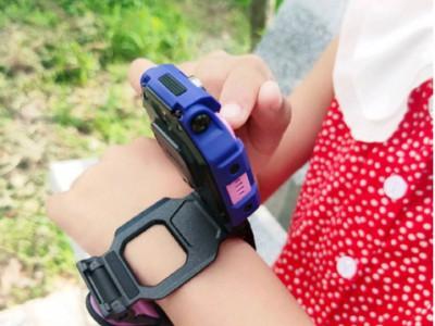 作为二胎妈妈,我为何要给两个孩子买小天才电话手表Z6?
