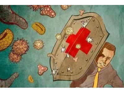 免疫力低下怎么调理?红牛爱基教你如何调节免疫力