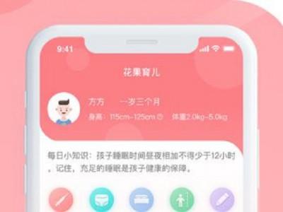 育宝堂:中国新生代母婴家庭的一站式服务平台
