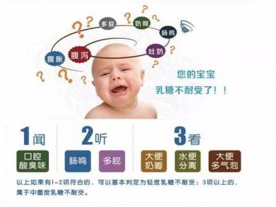 迪思莱特乳糖酶,宝宝告别乳糖不耐受,喝奶更轻松!