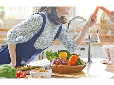 孩子不爱吃蔬菜,试试这样做,馋哭隔壁小孩@惠人榨汁机